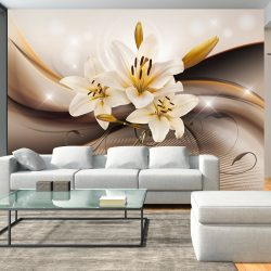 Fotótapéta - Golden Lily