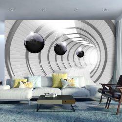 Fotótapéta - Futuristic Tunnel