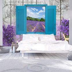 Fotótapéta - Lavender Recollection