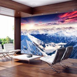 Fotótapéta - Magnificent Alps