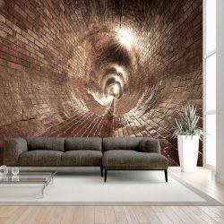 Fotótapéta - Underground Corridor