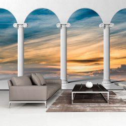 Fotótapéta - Heavenly Arch