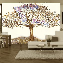 Fotótapéta - Golden Tree