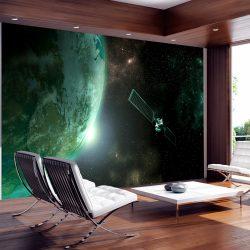 Fotótapéta - Green Planet