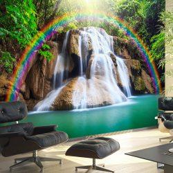 Fotótapéta - Waterfall of Fulfilled Wishes