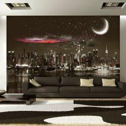 Fotótapéta - Starry Night Over NY