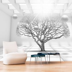 Fotótapéta - Tree of Future