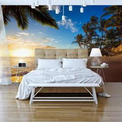 Fotótapéta - Tropical Beach