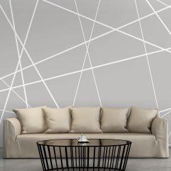 Fotótapéta - Modern Cobweb