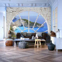 Fotótapéta - Look At The Island Of Dreams