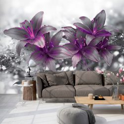 Fotótapéta - Secret of the Lily