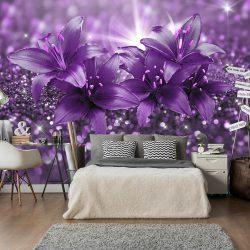 Fotótapéta - Masterpiece of Purple