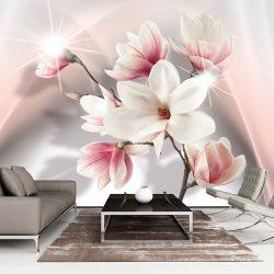 XXL Fotótapéta - White Magnolias II