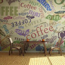 Fotótapéta - The fragrance of coffee
