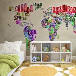 Fotótapéta - Jobb világért