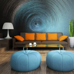 Fotótapéta - Water swirl