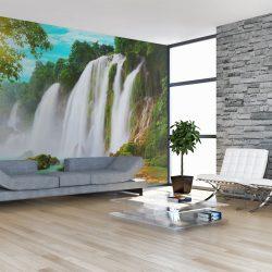 Fotótapéta - Detian - waterfall (China)