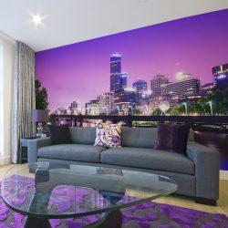 Fotótapéta - Yarra river - Melbourne