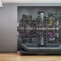 XXL Fotótapéta - NYC - Egy hely, ahol az álmok születnek