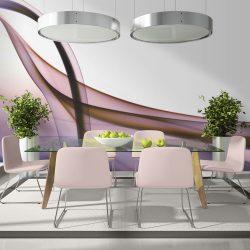 Fotótapéta - Photo wallpaper – Purple abstraction