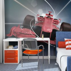 Fotótapéta - Formula 1-es autó