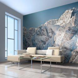 Fotótapéta - Tél az Alpokban