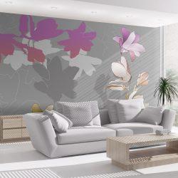 Fotótapéta - Pasztell Magnolias
