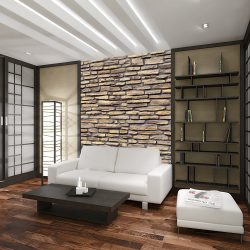Fotótapéta - Stone - stylish design