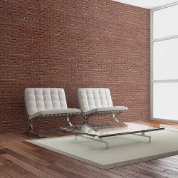 Fotótapéta - Brick - simple design