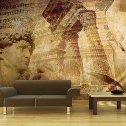 Fotótapéta - Görög kollázs