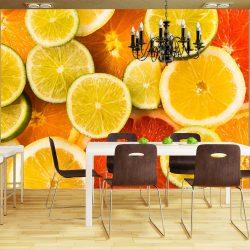 Fotótapéta - Citrus fruits