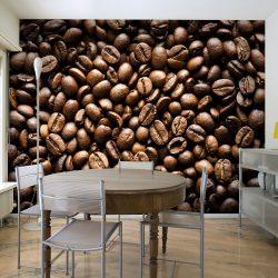 Fotótapéta - Roasted coffee beans