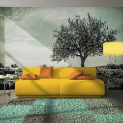 Fotótapéta - tree - vintage