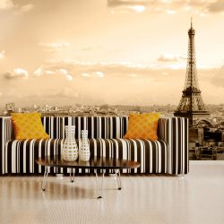 Fotótapéta - Paris - panorama