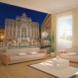Fotótapéta - Trevi Fountain - Rome