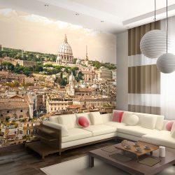 Fotótapéta - Rome: panorama
