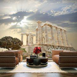 Fotótapéta - Az Akropolisz, Görögország