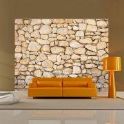 Fotótapéta - visual illusion - stone