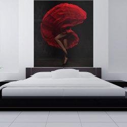 Fotótapéta - Flamenco táncos