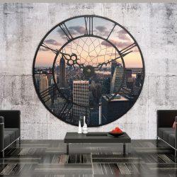 Fotótapéta - NYC Time Zone