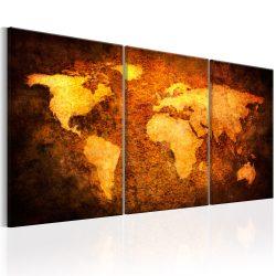 Kép - Rusty continents