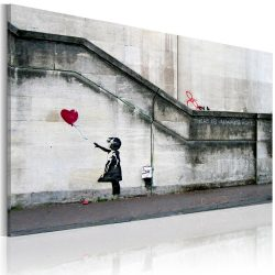 Kép - There is always hope (Banksy)
