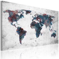 Kép - Felfedezetlen kontinens