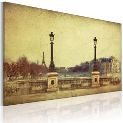 Kép - Párizs - A város az álmok