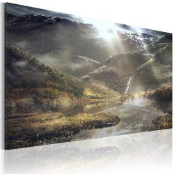 Kép - The land of mists