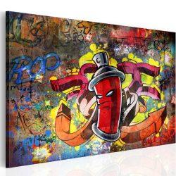 Kép - Graffiti master