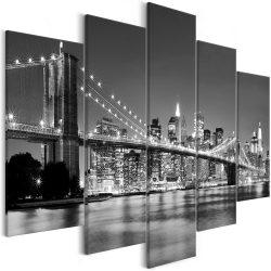 Kép - Dream about New York (5 Parts) Wide