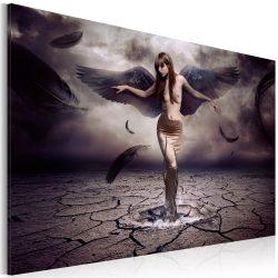 Kép - Black angel