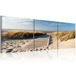 Kép - Beach (Triptych)