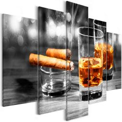 Kép - Cigars and Whiskey (5 Parts) Wide